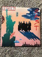 HIROSHIMA - EAST! (Sealed)