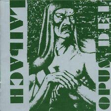 Laibach - Opus Dei [CD]
