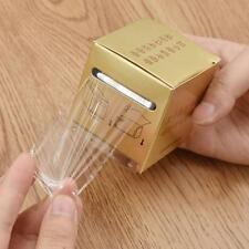 Microblading Plastikverpackungs Konservierungsfilm dauerhafte Make uptäto JJXX