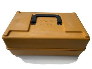 Rieber Thermoport 10 Orange Inkl. Bestückung