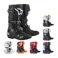 Alpinestars Tech 10 MX Stiefel Enduro Motocross Boots