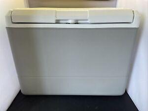 "COLEMAN'S Electric Cooler Plug in 12v ""REFRIGERATOR"" #5640 USA Made"