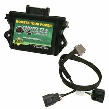 BD Diesel Throttle Sensitivity Booster For 2007 Dodge Ram 1500/ 2500/ 3500