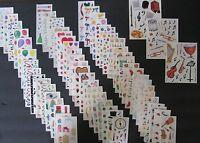 CREATIVE MEMORIES -CELEBRATIONS Stickers - Set L - You Choose!