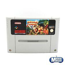 Super Nintendo™ SNES CONGO ´ J Caper ™ rarité