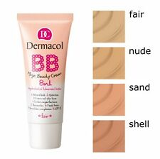 DERMACOL BB MAGIC BEAUTY CREAM 8 IN 1 TONING HYDRATING MAKEUP NEW NATURAL LOOK