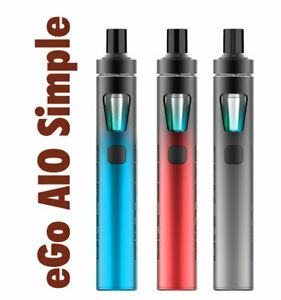 Joyetech eGo AIO Simple E-Zigarette 1700mAh 20W E-Shisha Gerät 2ml