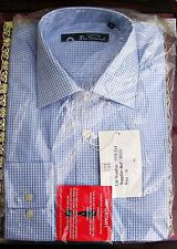 Ben Sherman Cotton Check Button Cuff Formal Shirts for Men