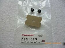 2 X Pioneer DSG1079 Tact Switch Play Pause Cue CDJ 800 CDJ 800mk2 Genuine