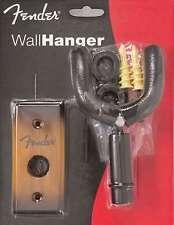 Genuine Fender Guitar Wall Hanger, Sunburst, 099-1804-000