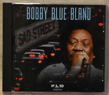 Bobby Blue Bland Sad Street CD Blues Soul Double Trouble Mind Your Own Business