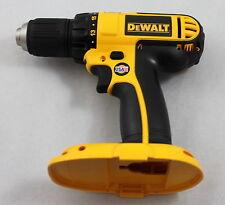 """New Dewalt 18 Volt Compact 1/2"""" Cordless Drill Driver Bare Tool Model # DC720"""