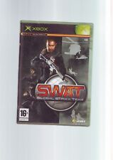 Swat: GLOBAL STRIKE TEAM-Xbox Fps tirador juego rápido post Original y Completo