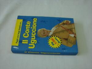 (Bebo Storti) Il conte Uguccione La divina trombata e a volte ritrombano 1998 Ba