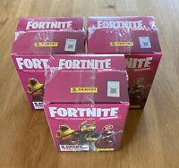 Panini Fortnite Serie 2 Trading Cards - 3 x Blaster Box - NEU & OVP