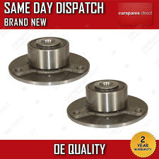 SMART FORTWO, FORWTO CABRIO 2007-ON X2 FRONT WHEEL BEARING KIT *BRAND NEW*