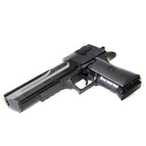 NEW 2021 Kids Building Blocks Toy Weapon Plastic Pistol Gun Children Boys Gift