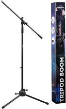 Mic stand Tripod Boom Microphone Stand Perfect Professional - Starument