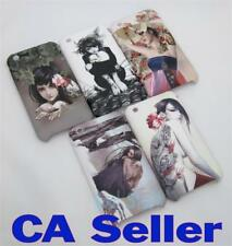 Body Art Hard Case Cover for Apple iPhone 3G 3Gs