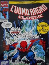 L' Uomo Ragno Classic n°48 1994 ed. Marvel Italia  [G.153]