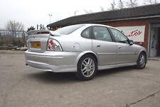 Vauxhall Opel Vectra B GSi Rear Bumper Lip/Splitter/Valance 1999-2002 -  New!