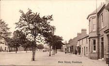 Frodsham. Main Street.