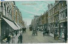 GB POSTCARD - ENGLAND - LONDON - CROYDON 1919