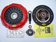 XTD® STAGE 1 CLUTCH KIT 2004-2013 SUBARU IMPREZA WRX STi 2.5L TURBO EJ257