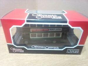 Corgi OM40903 Ulster Bus