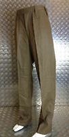Genuine British Army Trousers. No 2 / Number 2 Dress / FAD Officer - All Sizes