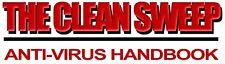 The Clean Sweep- Anti Virus Handbook on CD