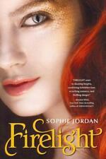Firelight von Jordan, Sophie