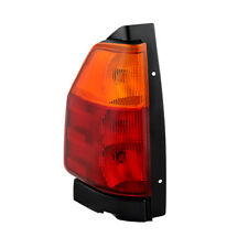GMC 02-09 Envoy 02-06 Envoy XL Replacement Rear Tail Light Driver / Left Side
