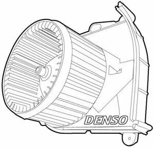 Denso Cabin Gebläse Lüfter / Motor Für Einer Peugeot 807 MPV