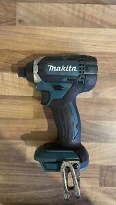 Makita DTD152 impact Driver dtd152z body only18V, 165nm cordless uk STOCK 2020