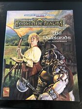 AD&D: Forgotten Realms - The Dalelands 9392