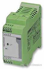 Phoenix CONTACT MINI-Interruttore PS-100 GRUPPO modalità guida DIN Mount Alimentatore, 30W 2A