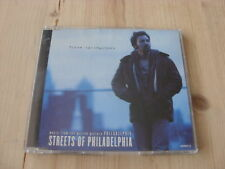 Bruce Springsteen:  Streets of Philadelphia   CD Single     NM