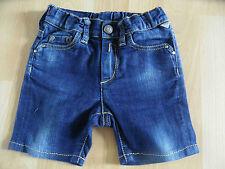 REPLAY coole Jeans-Shorts m. Pailettentasche Gr. 6 M / 68 w. NEU (07-14)