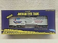 Cape Cod Potato Chip Box Car No. 48263 - 2007 NETCA Commemorative Car