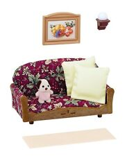 New Sylvanian Families Calico Critters Furniture Set Ka-508 Japan