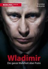 Wladimir - Die ganze Wahrheit über Putin - Buch - Mängelexemplar