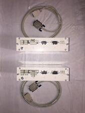 ABB Advant OCS TC516 Module 3BSE012632R1 PR:B Bundle With Cable