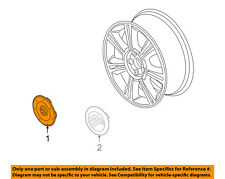 Mercury FORD OEM 08-09 Sable Wheels-Center Cap 8A4Z1130A