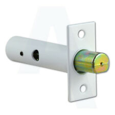 Yale PM444 Door Security Rack Bolt White