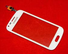 Original Samsung S Duos 2 GT-S7582 GT-S7580 Touchscreen Digitizer Frontglas