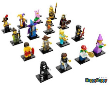 Lego 71007 Minifigur Minifig Serie 12 Neu und ungeöffnet / Sealed zum auswählen