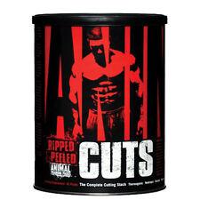 Universal Nutrition Animal Cuts 42 Packs Fatburner Fettreduktion