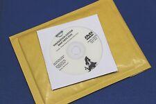 X7.0 Nissan Sat Nav 2013 DVD Disk Qashqai J10E 350z Z33 370z Z34 Update Disc