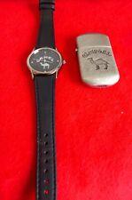 Camel Watch & Lighter